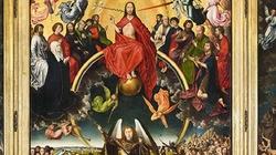 ,,Koniec świata''? NIE, powtórne przyjście Chrystusa - miniaturka
