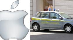 Włosi przycisnęli Apple'a. Zapłaci 318 mln euro - miniaturka