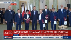 Prezydent Duda powołał nowych członków rządu! Oto lista nazwisk! - miniaturka