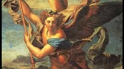 Aniołowie w Piśmie Świętym - miniaturka