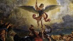Objawienia św. Michała Archanioła, dowódcy Wojsk Niebieskich - miniaturka