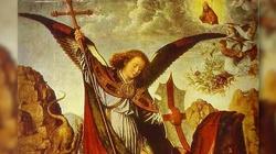 'Któż jak Bóg'. Wszystko o św. Archaniele Michale - miniaturka