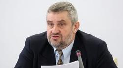 Ardanowski atakuje PiS. Jest odpowiedź Kaczyńskiego - miniaturka