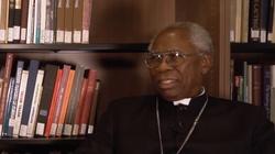 Kardynał Francis Arinze: O właściwej postawie wobec uchodźców - miniaturka