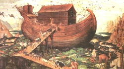 Matuzalem żył tysiąc lat. Długowieczność przed potopem była normą - miniaturka