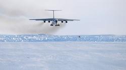 Nadchodzi bitwa o Arktykę.Gracze to USA, Rosja i Chiny  - miniaturka