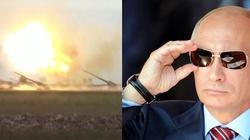 Górski Karabach. Zawieszenie broni. Putin chce trzymać na tym rękę - miniaturka