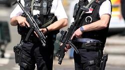 Alarmy terrorystyczne w Wielkiej Brytanii. Islamski wróg destabilizuje Europę? - miniaturka
