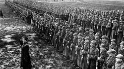 Żołnierze Andersa wspominają 74. rocznicę wyzwolenia Ankony - miniaturka