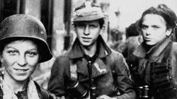 Fałszywe oskarżenia Armii Krajowej o antysemityzm - miniaturka