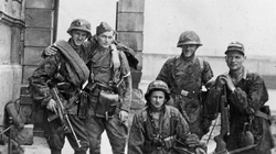 Romuald Szeremietiew: Zanim powstała Armia Krajowa - miniaturka
