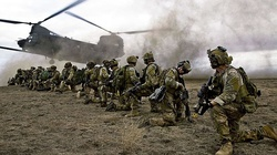 ,,Financial Times'': Porozumienie wojskowe Polski i USA już blisko - miniaturka