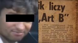 Areszt wobec byłego szefa Art-B - miniaturka
