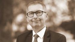 Śp. Artur Górski: Życzę Polsce nowej Konstytucji - w duchu dewizy BÓG - HONOR - OJCZYZNA - miniaturka