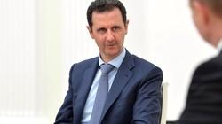 Erdogan: Asad to terrorysta. Trzeba odsunąć go od władzy - miniaturka
