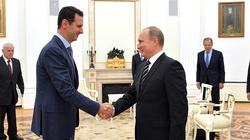 Nie ma wątpliwości! To Rosja stworzyła Państwo Islamskie - miniaturka