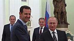 Rosja bierze port w Tartus. Putin w Syrii coraz mocniejszy - miniaturka