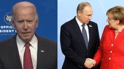 ,,Die Welt'': Niemiecki rząd ani o krok nie ustąpił USA w sprawie Nord Stream 2 - miniaturka