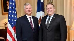 USA podejmuje kroki, aby zapobiec rosyjskiej interwencji na Białorusi  - miniaturka