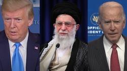 Prezydent Iranu: Zachód zgodził się znieść sankcje nałożone na Iran. Zmiana decyzji Trumpa? - miniaturka