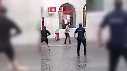 Nożownik zaatakował w Niemczech. Są zabici i ranni - miniaturka