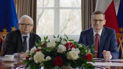 PiS prezentuje założenia Nowego Ładu. Jarosław Kaczyński: Dotrzymujemy słowa  - miniaturka