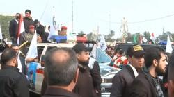 Biskupi Iraku: Błagajmy o pokój! Wróćmy do Boga! - miniaturka