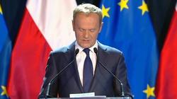 ,,Misio'' Kamiński: Kaczyński ma gotowe armaty na powrót Tuska - miniaturka