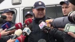 Policja przedstawiła aspiranta 'Kulsona' - miniaturka