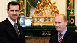 Rosja. Adwokat reżimu Assada - miniaturka