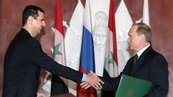 Ekspert dla Fronda.pl: Rosja może sprzedać Assada. Pytanie - za co? - miniaturka