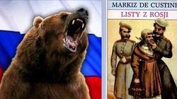 Astolpe de Custine: Listy z Rosji - Ems - miniaturka