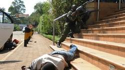 Aresztowano 5 osób w związku z masakrą w Kenii - miniaturka