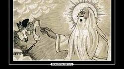 Lewandowski: Czy ateista nie musi udowadniać nieistnienia Boga? - miniaturka