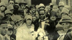 Nigeryjczyk bohatersko bronił Warszawy wraz z powstańcami - miniaturka