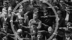 Kim jest człowiek, który nie salutował Hitlerowi? - miniaturka