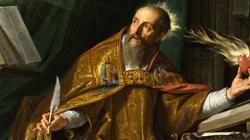 Nawrócenie św. Agustyna: Z wrzącego kotła erotyki ku czystości - miniaturka