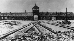 Niemiecką ,,praworządność'' Polacy poznali podczas II wojny światowej - miniaturka