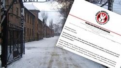 """Będą pozwy za """"polskie obozy zagłady"""" - miniaturka"""