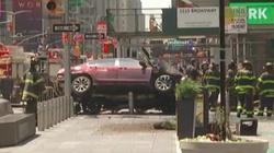 Wjechał w tłum i zabił na Times Square, bo 'słyszał głosy' [FOTO/FILM] - miniaturka