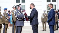 Awanse generalskie z okazji Święta Wojska Polskiego - miniaturka