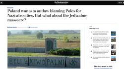 Skandaliczna manipulacja 'Washington Post'! Poseł PiS odpowiada - miniaturka