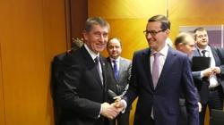 Premier Czech: Nie ma porozumienia z Polską ws. skargi do TSUE. Rzecznik rządu wyjaśnia - miniaturka