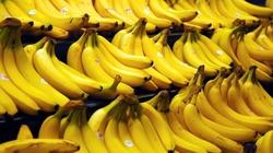Oczyszczająca detoksykacja dietą bananową - sprawdź ją - miniaturka