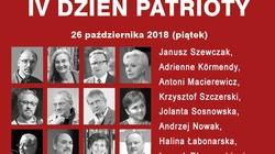 Marszałek Kuchciński wspiera IV Dzień Patrioty: dziękuję za upowszechnianie patriotyczno-chrześcijańskich tradycji! - miniaturka
