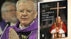 ,,Na drodze Chrystusa''. Nowa książka abp. Jędraszewskiego - miniaturka
