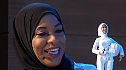 Niemcy: Nie wolno krytykować Barbie w hidżabie - miniaturka