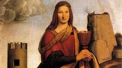 Św. Barbara z Nikomedii - kazano jej wyrzec się Chrystusa, a ona...PRZECZYTAJ! - miniaturka