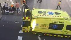 Kolejna śmiertelna ofiara zamachu w Barcelonie - miniaturka