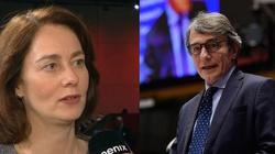 Przewodniczący PE David Sassoli zajmie się sprawą Barley. Czy straci stanowisko? - miniaturka